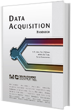 Data Acquisition DAQ Handbuch